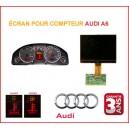LCD compteur Audi A6