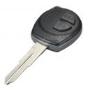 Réparation clé Nissan Pixo