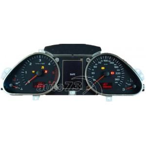 Réparation compteur Audi Q7 (4L)