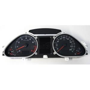 Compteur Audi A6