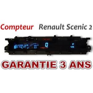 Compteur Scenic P8200365607E