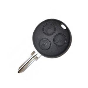 Réparation télécommande Smart 3 boutons