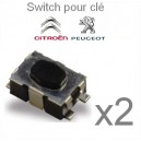 Switch télécommande Citroen