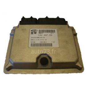 Réparation calculateur IAW49F
