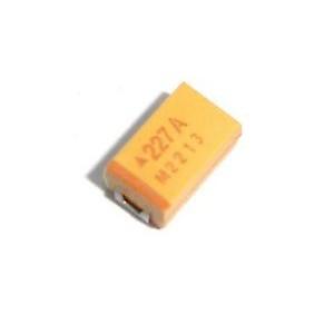 Condensateur 227A