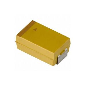Condensateur 336