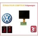 LCD compteur Audi VW