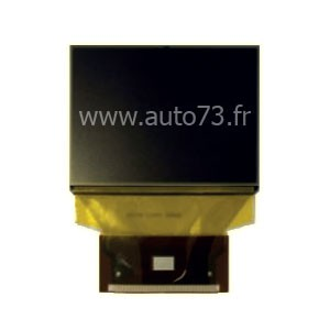 LCD compteur SEAT