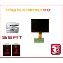 LCD compteur Audi Seat