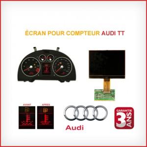 LCD compteur Audi TT