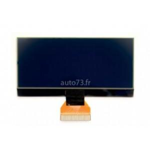 LCD compteur Mercedes classe A / B (7V)