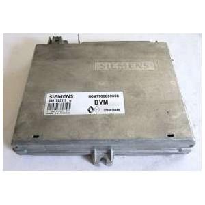 Réparation calculateur S101725111