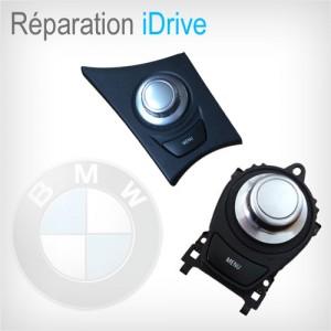 Réparation iDrive BMW Série 1, Série 3, Série 5