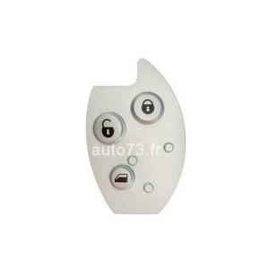Bouton plastique XSARA, C5 (bouton vitre)