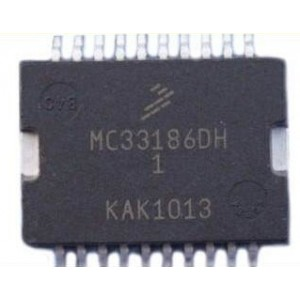 MC33186DH