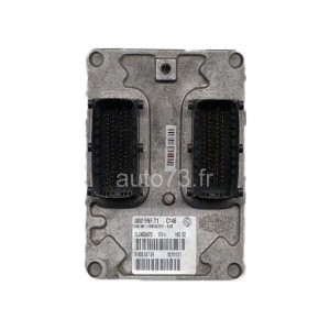 Réparation calculateur Fiat Stilo 1.6
