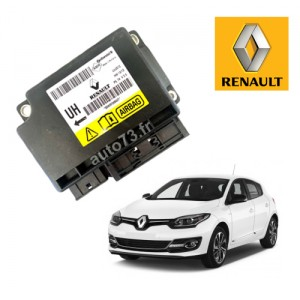Forfait calculateur airbag 285580053R