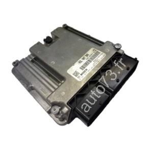 Réparation calculateur Skoda octavia