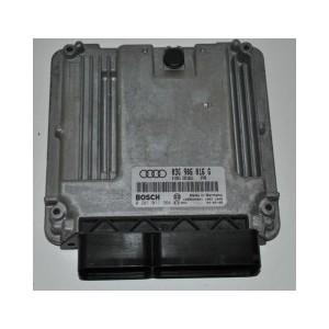 Réparation calculateur Audi A3 (8P)