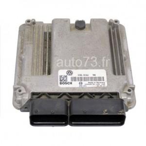 Réparation calculateur VW Passat / Sharan
