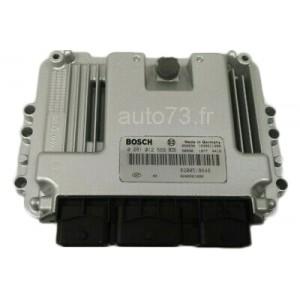 Réparation calculateur Suzuki 8200518648