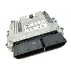 Réparation calcalulateur Honda civic 0281012660 2.2 CTDI
