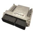 Réparation calculateur Mercedes EDC16C2