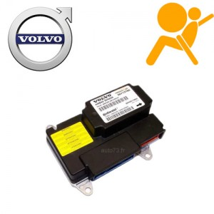 30724427 Forfait réparation airbag Volvo
