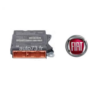 Forfait réparation airbag Fiat 500 A2C30468000