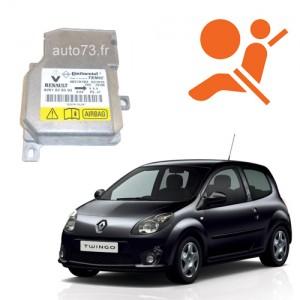 Forfait calculateur airbag 402792A9 402787B2 402787B3 402792B0 402787B0
