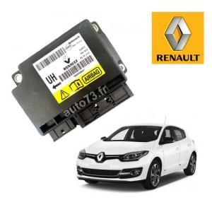 Forfait calculateur airbag 285581371R