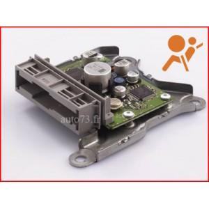Forfait calculateur airbag 603947800, 8200410978