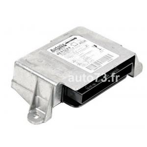 Forfait calculateur airbag 604539200, 8200481134
