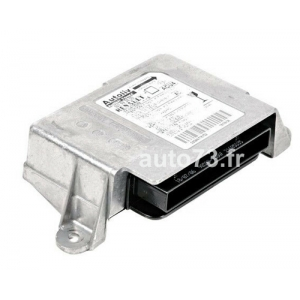 Forfait calculateur airbag 611015300, 7701069906A, 611130800A