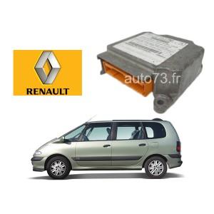 Forfait calculateur airbag 6025313596