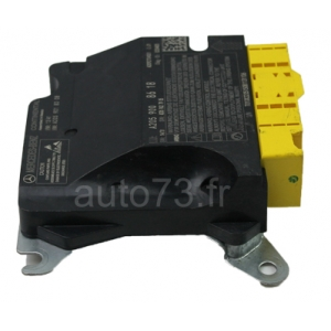 Forfait calculateur airbag Smart A4539017400 985101865R