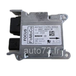 Forfait calculateur airbag Ford 0285010641