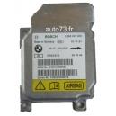 Forfait calculateur airbag BMW 0281001458