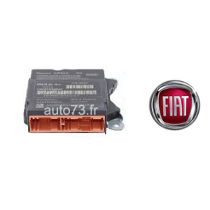 Forfait réparation airbag Fiat 500 51838580