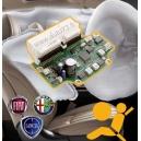 Réparation calculateur airbag 51838580