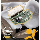 Forfait calculateur airbag Opel