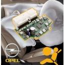 Forfait calculateur airbag 608361600B