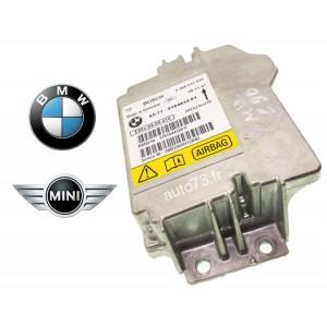 Forfait calculateur airbag 66.77 9145400-01