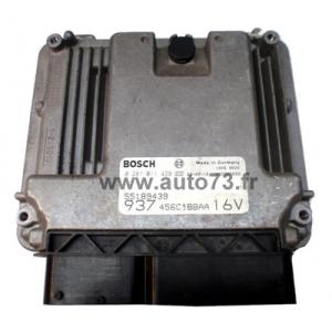 55198811 0281011429 service réparation calculateur Alfa Romeo