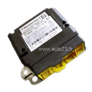 Forfait calculateur airbag A4479000900 0285011107 Q1
