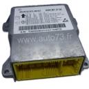 Forfait calculateur airbag A2049012704 - A204 901 27 04
