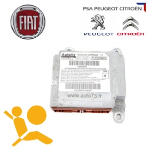 Réparation calculateur airbag 626233700 F 1385488080