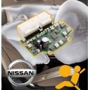 Réparation calculateur airbag 0285001782