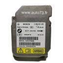 Réparation calculateur airbag 65.77-6912755, 0285001458