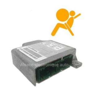 Forfait calculateur airbag Fiat Peugeot Citroen 01375110080